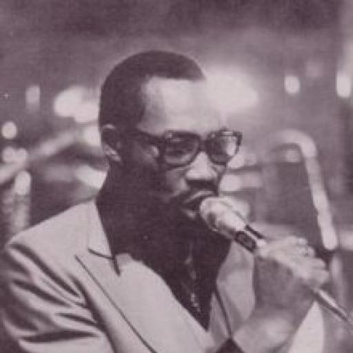 Derrick Morgan