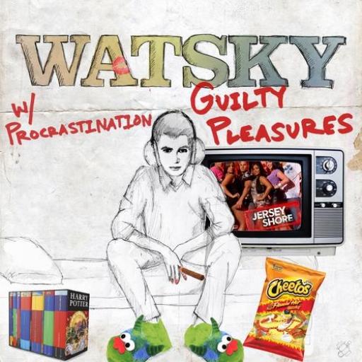 Watsky & Procrastination