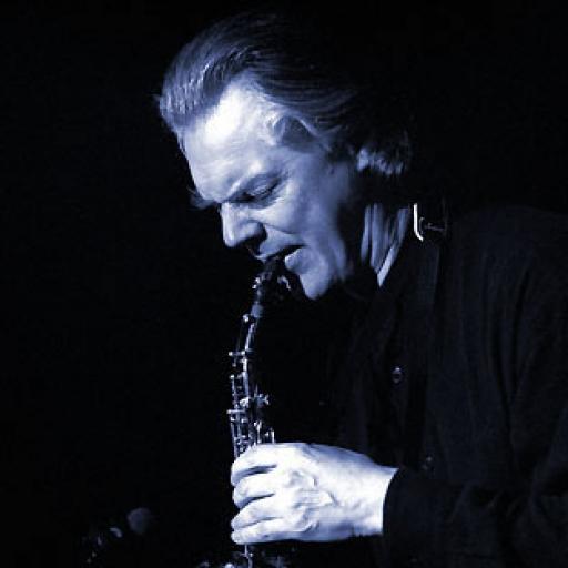 Jan Garbarek