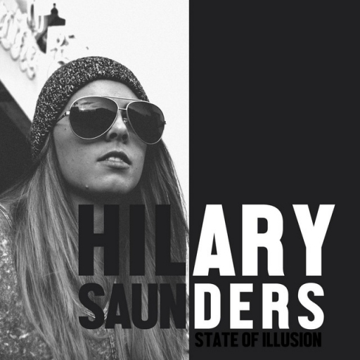 Hilary Saunders