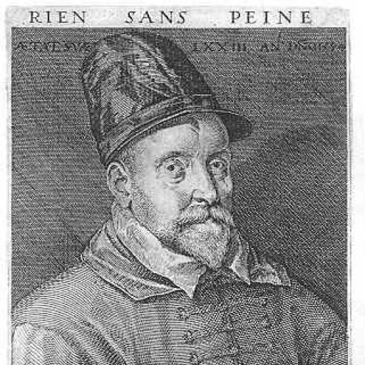 Philippe de Monte
