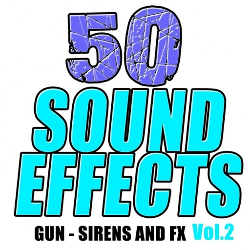 Sound Effects Fx and Soundtrack - Explosion Bomb Dj Tools (Sound