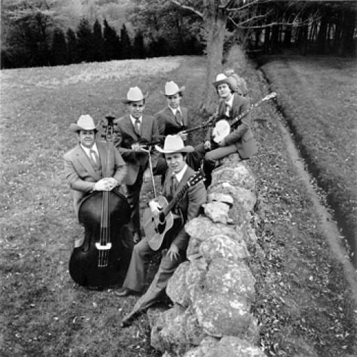 The Johnson Mountain Boys