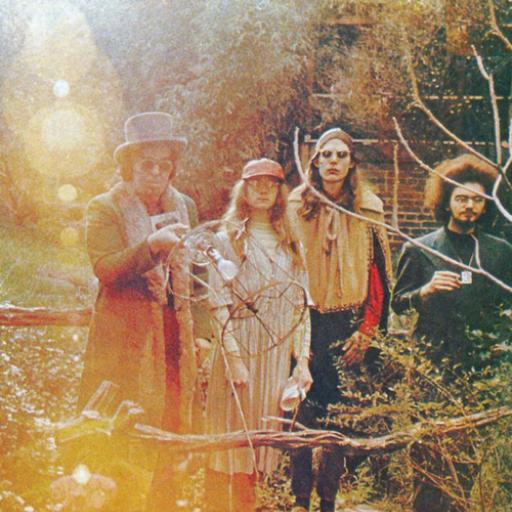 Captain Beefheart and his Magic Band