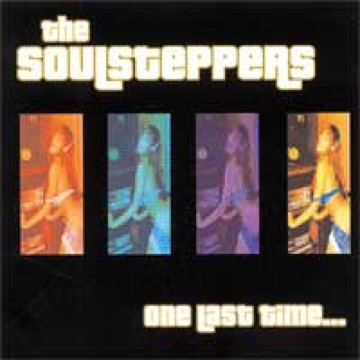 The Soulsteppers