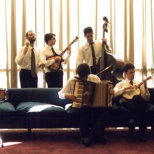 Pequeña Orquesta Reincidentes