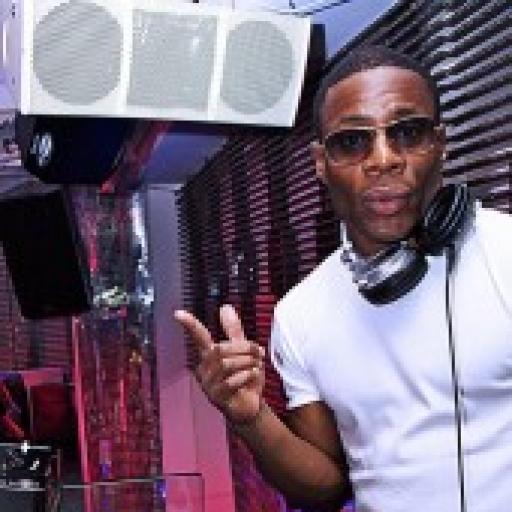 DJ Keudj