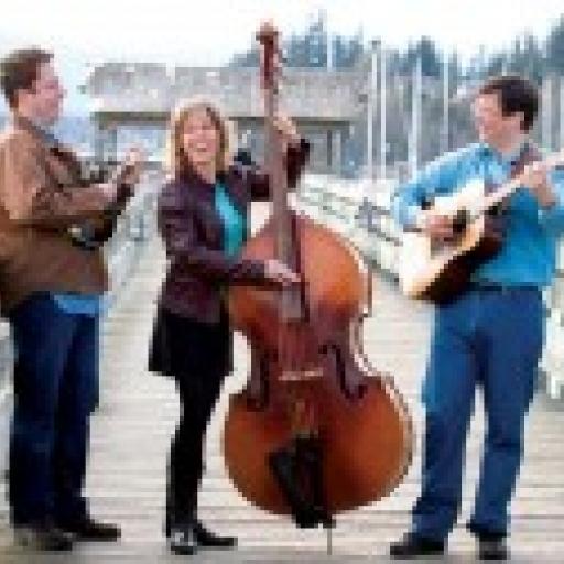 Shearwater Bluegrass