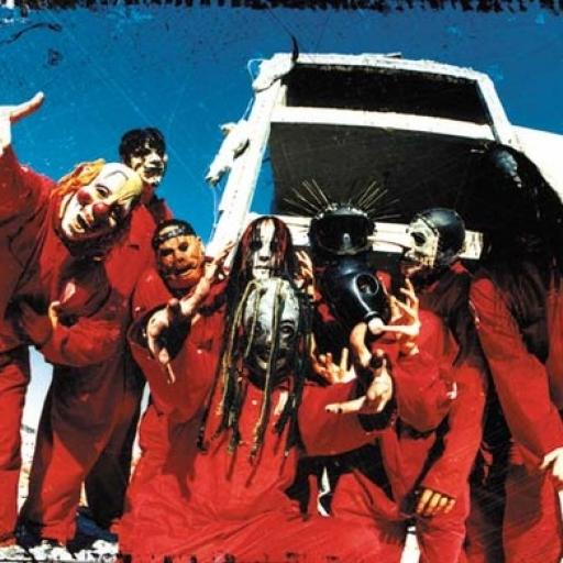 Slipknot - Wait and Bleed (Live In London 2002) | LetsLoop