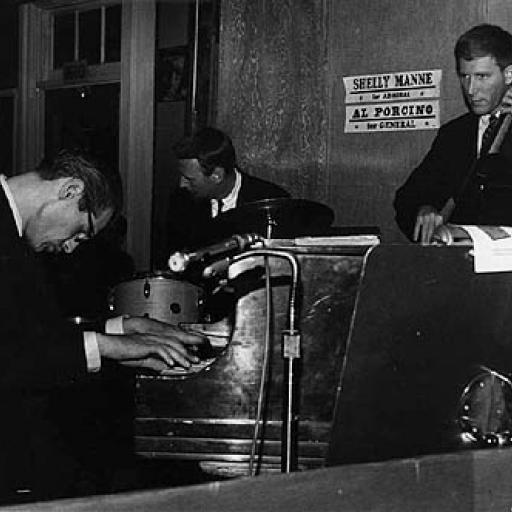Bill Evans Trio