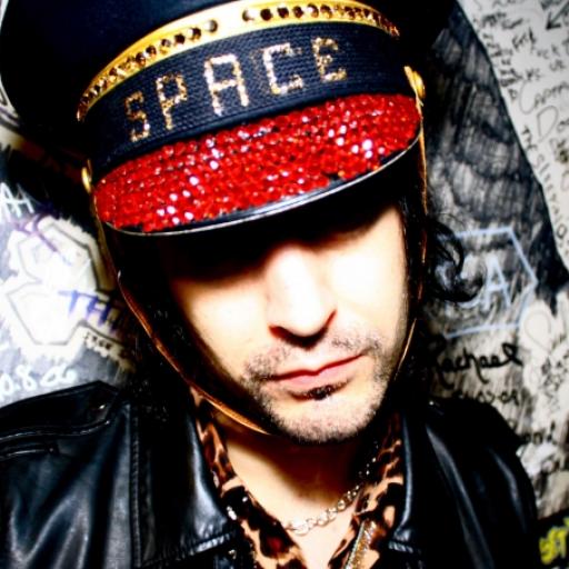 Space Cowboy