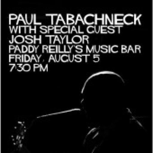 Paul Tabachneck