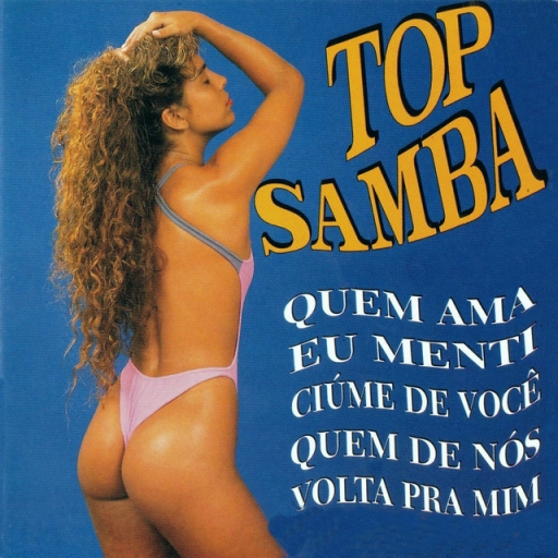 Conjunto Explosao do Samba