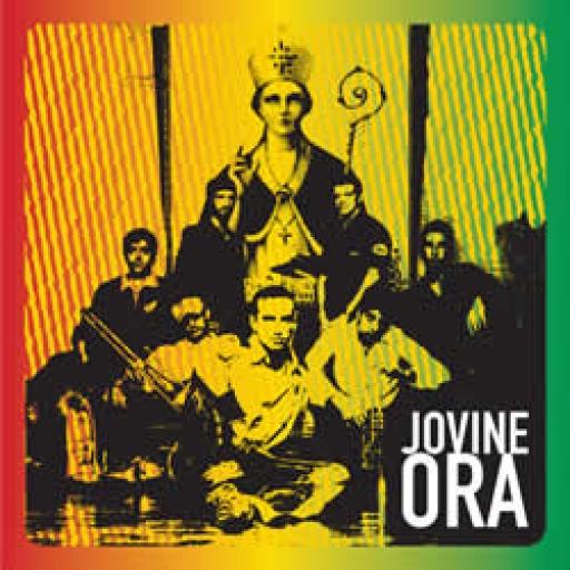 Jovine