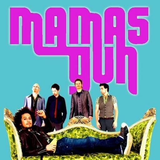 Mamas Gun