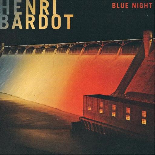 Henri Bardot