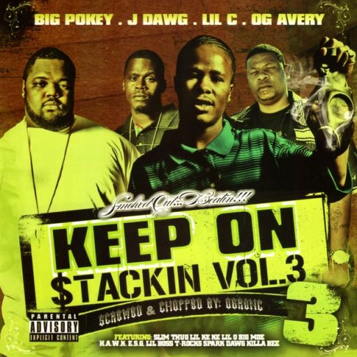 Big Pokey, J Dawg & Lil C