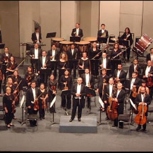 Orquesta Sinfónica de Aguascalientes