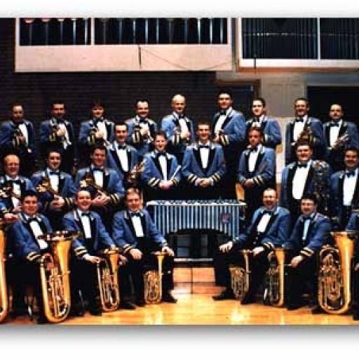Williams Fairey Band