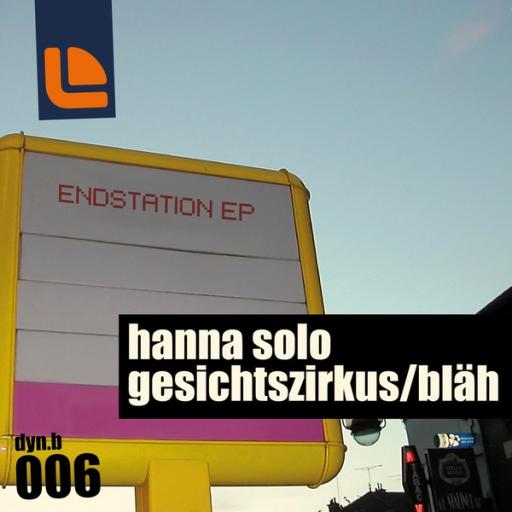Hanna Solo