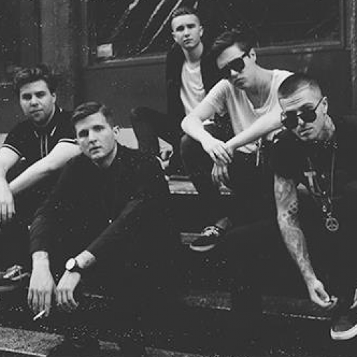 The Neighbourhood - I'm Sorry... - EP | LetsLoop