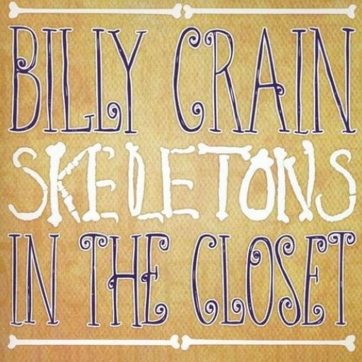 Billy Crain